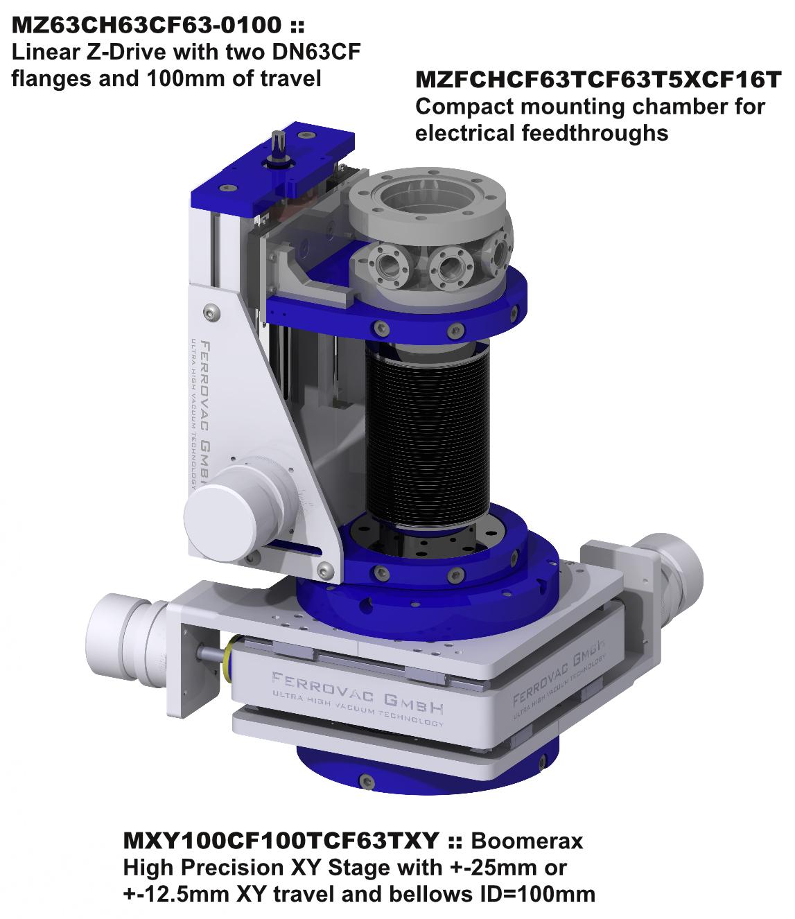 Boomerax MXYZR